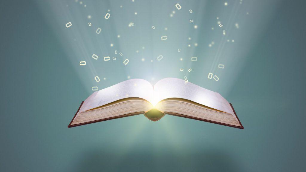 La Gnosis es un libro abierto al conocimiento
