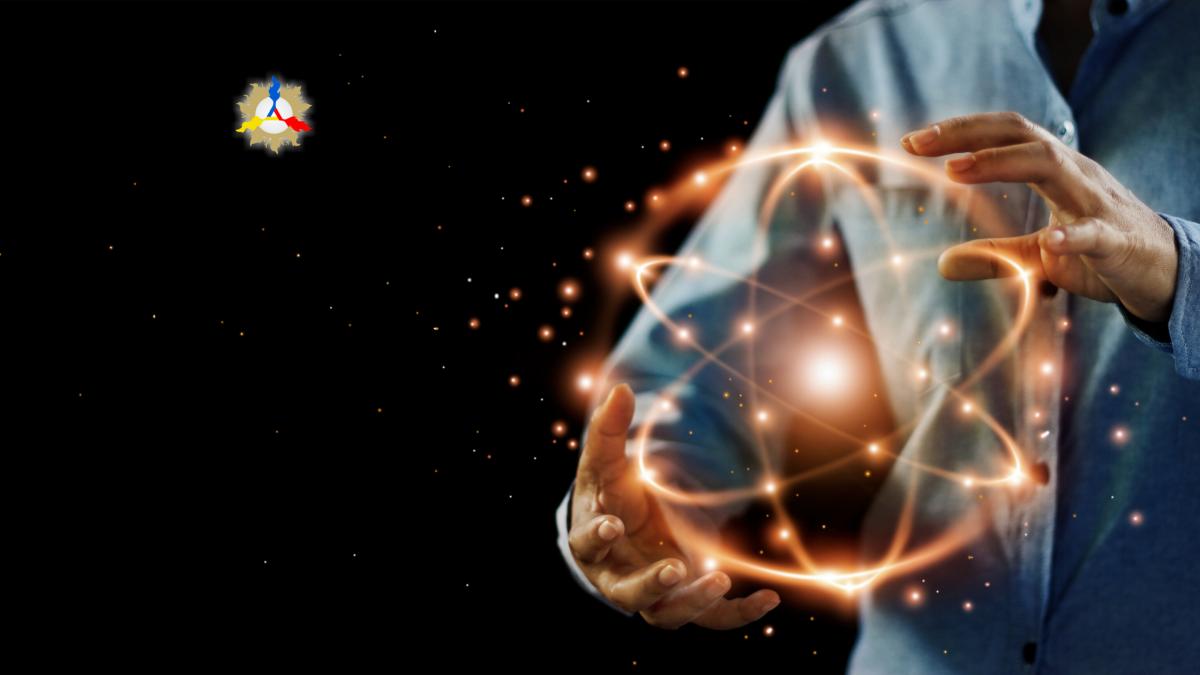 Mecánica cuántica y Gnosis