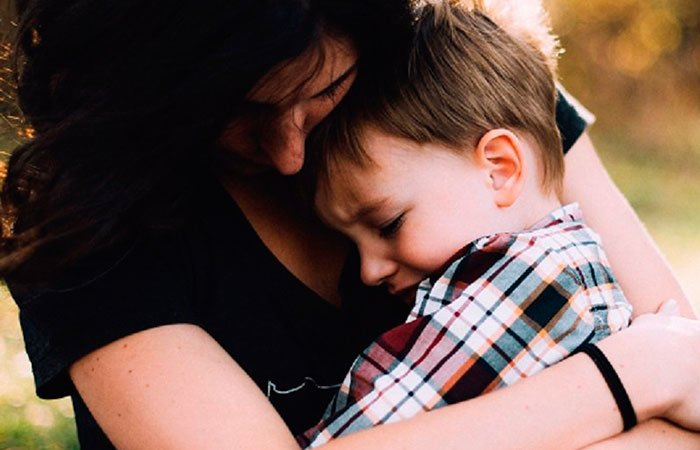 El cariño es lo que los niños más valoran.