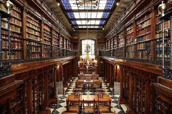 biblioteca Gnostica