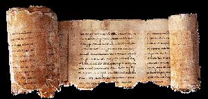Textos gnósticos de Nag Hammadi.