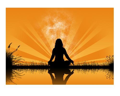 La meditación en el Ser, nos acerca a nuestra realidad interior.