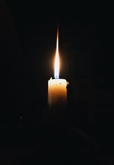 Podemos desarrollar la concentración concentrándonos en una vela.