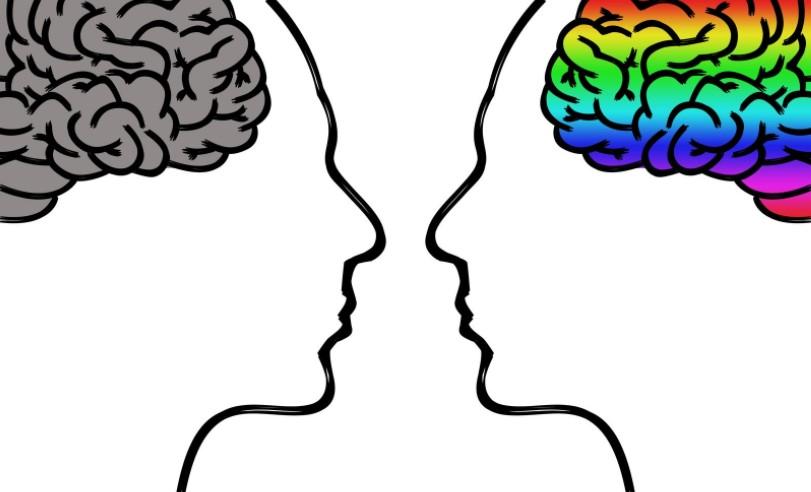 Nuestra forma de pensar determina nuestra vida y también mucho de lo somos.