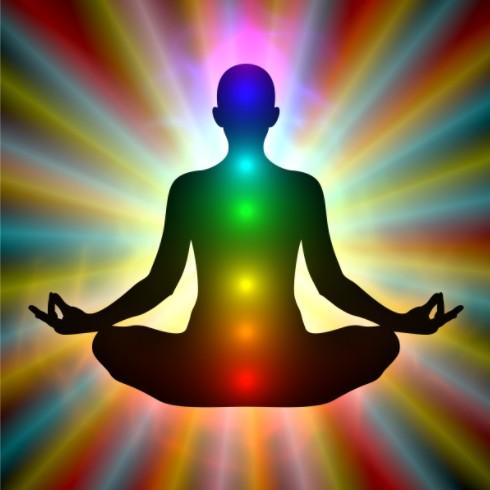 La energía sexual es capaz de alimentar nuestras hormonas y reactivar poderes internos que conocemos como chakras